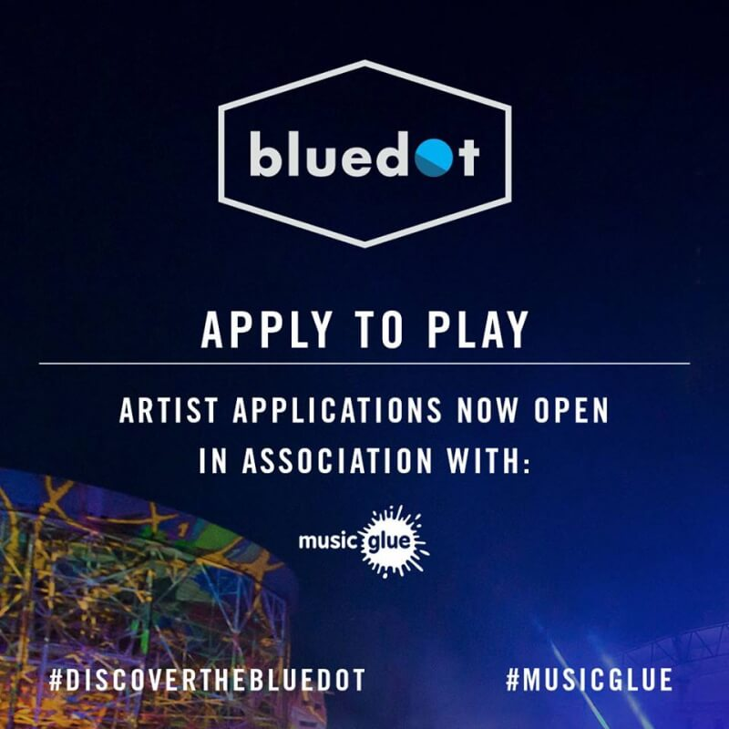 Artist Application for 2017 is now open.
