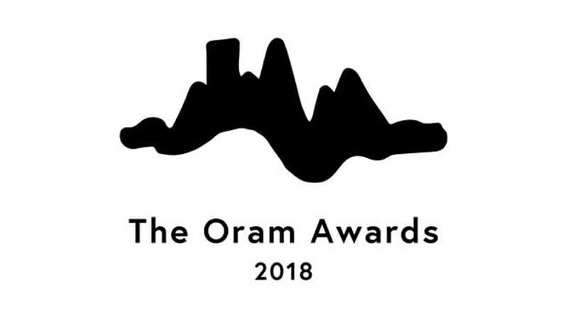 The Oram Awards