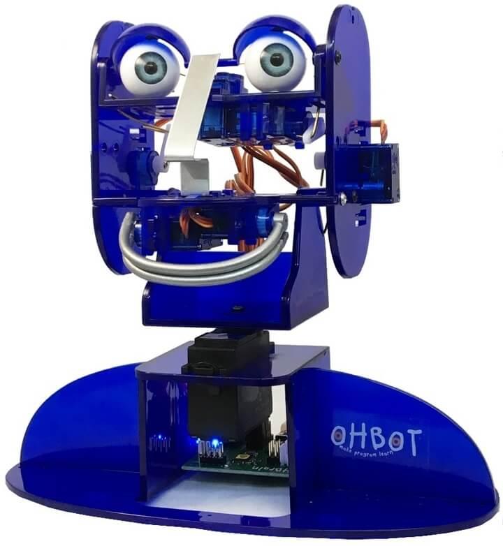 Ohbot Robot Heads