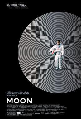 Moon (Film Screening)