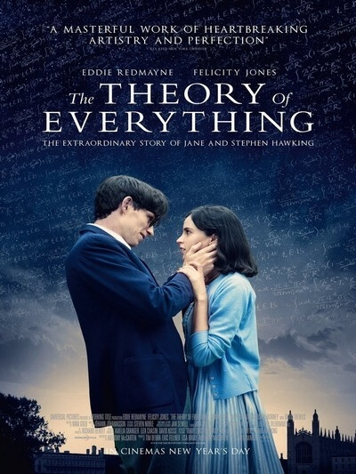 The Theory of Everything (Film Screening)