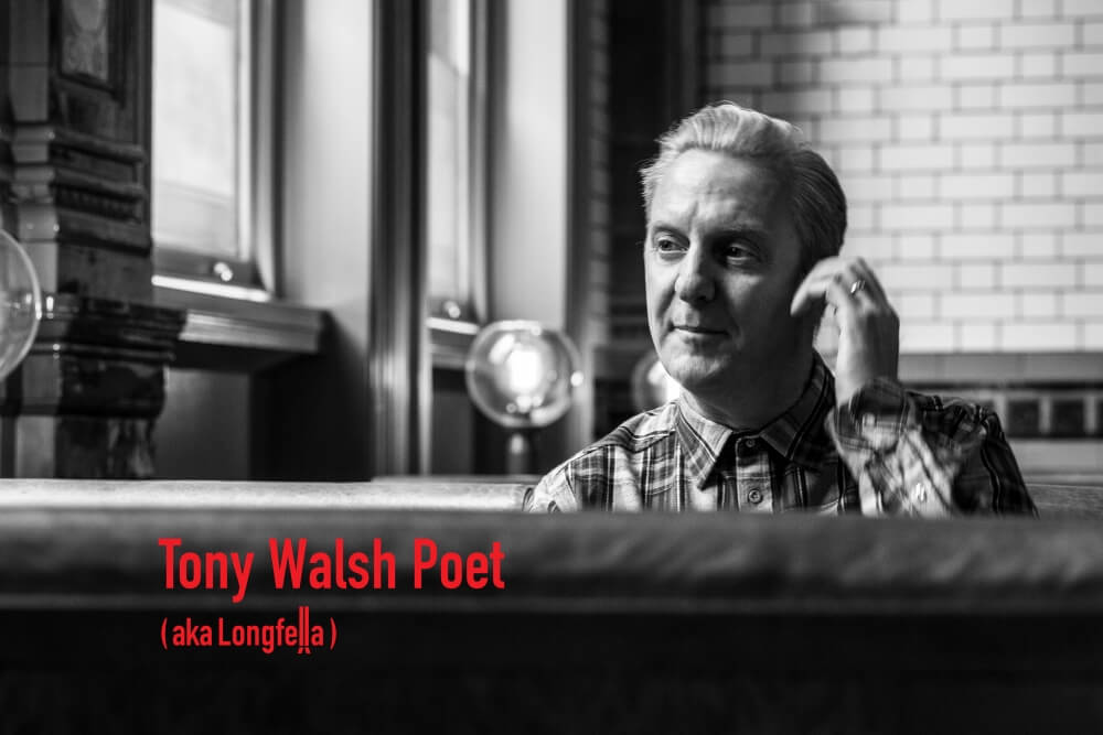 Tony Walsh