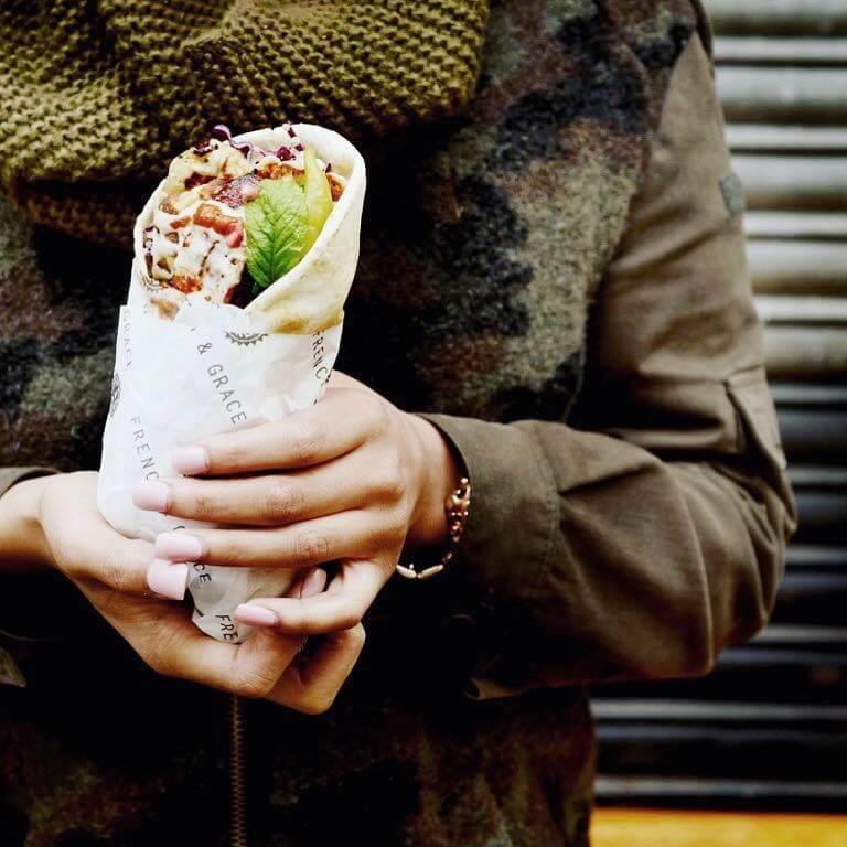 Chic Kebabs