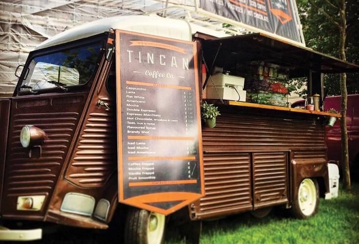 Tincan Coffee Co.