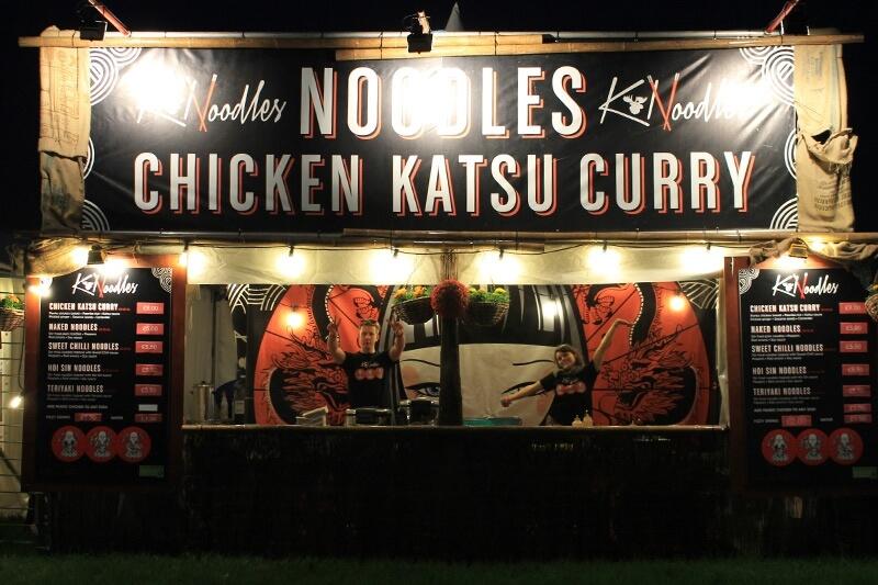 K-Noodles