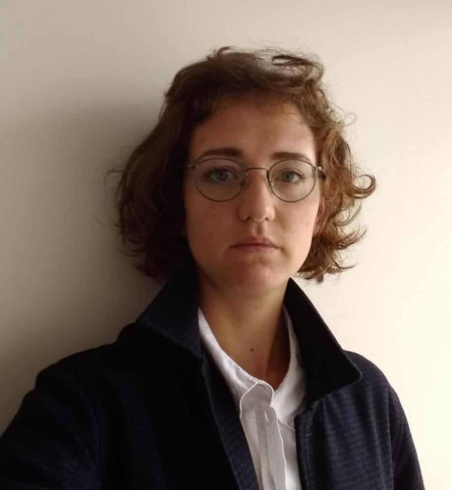 Tessa Harris