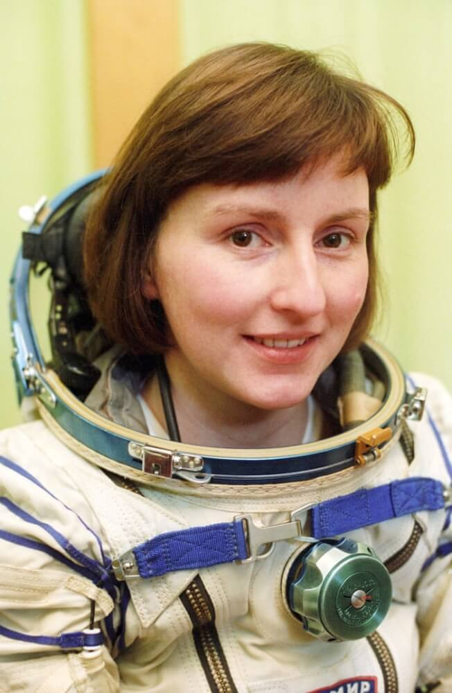 Helen Sharman: Out of This World