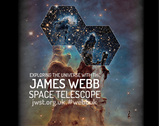 Exploring the Universe with Hubble and Webb