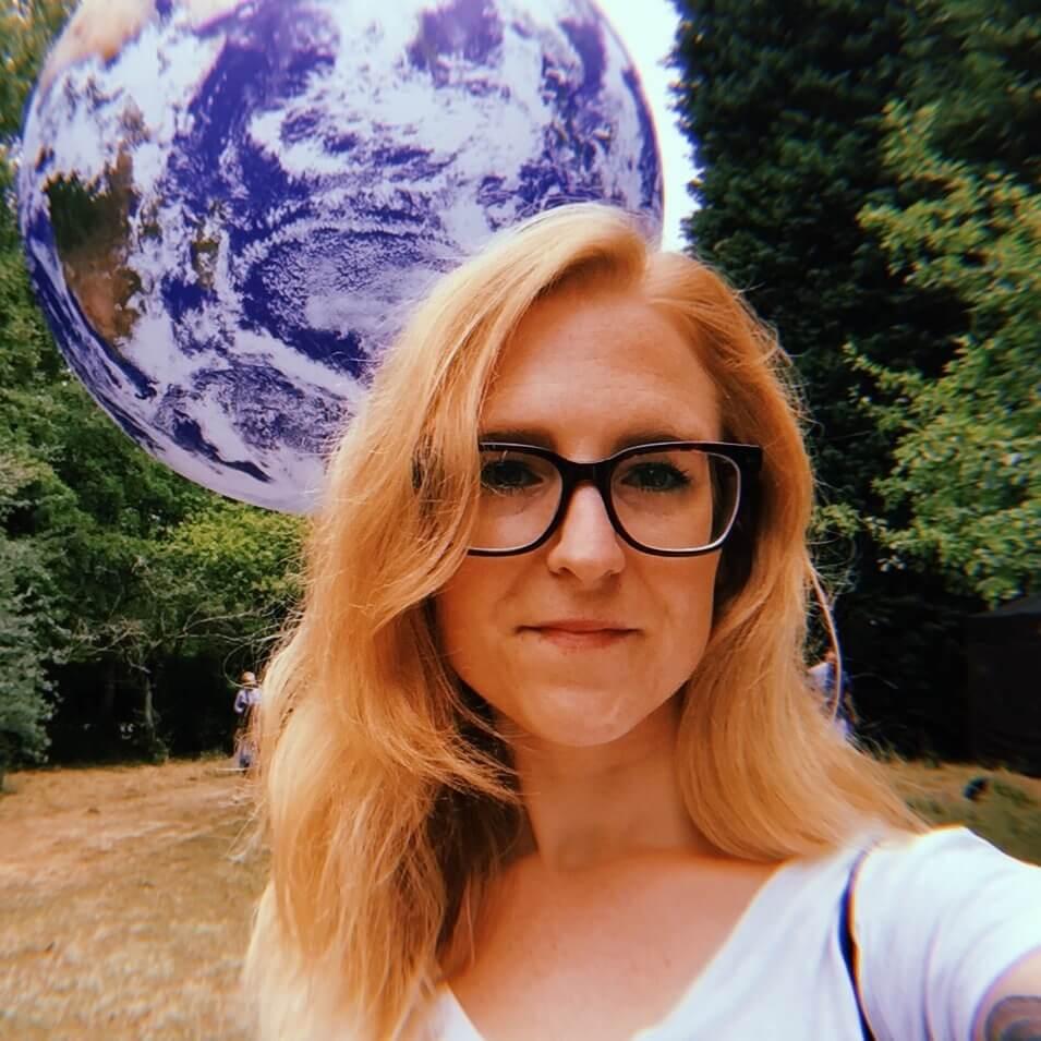 Rachael Ainsworth: The Violent Birth of Stars