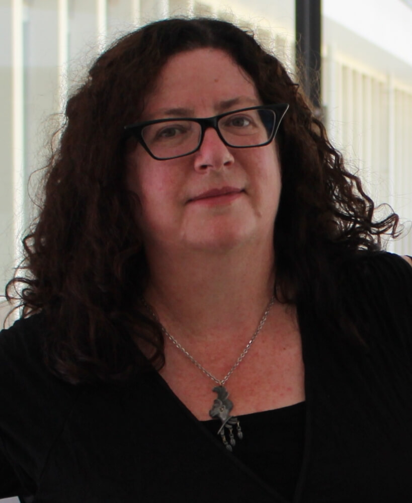 Alice Gorman: Dr. Space Junk
