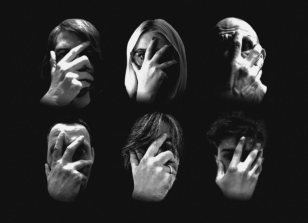 See Thru Hands