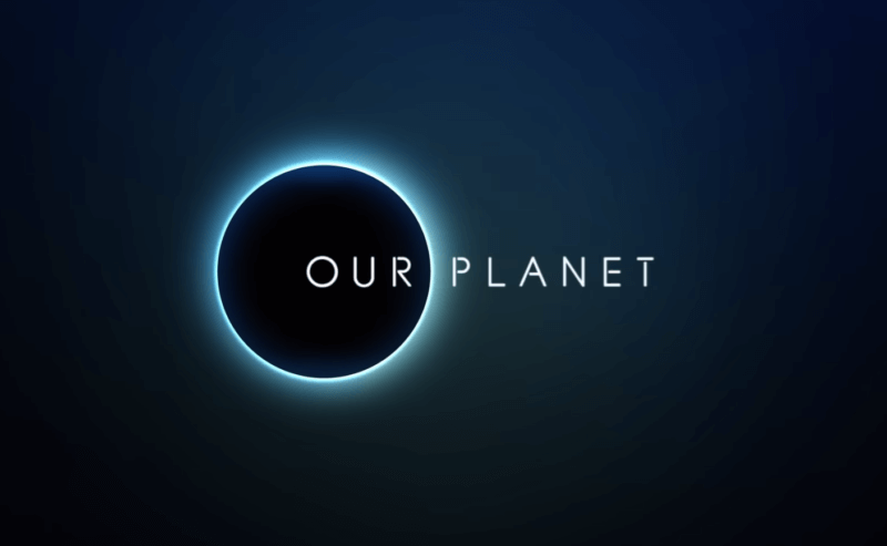 Beyond Our Planet