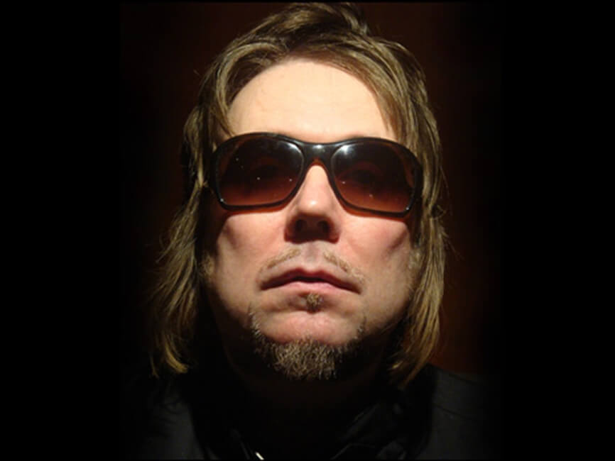 Jerry Dammers [Library Music DJ Set]