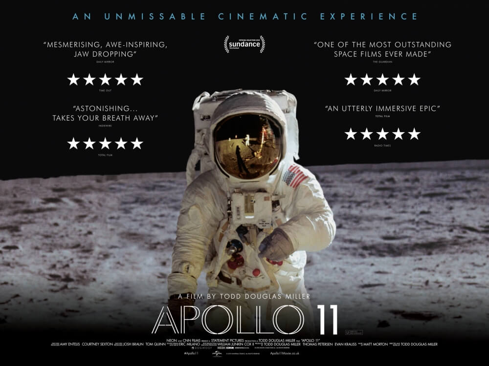 Apollo 11 Screening