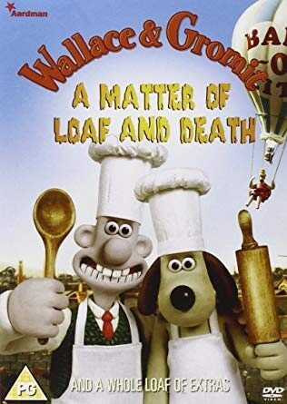 Wallace & Gromit: A Matter of Loaf & Death