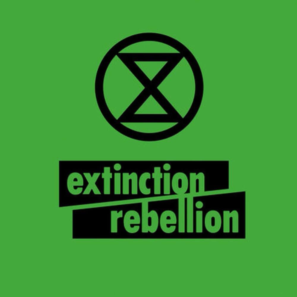 Extinction Rebellion: Creative Zone