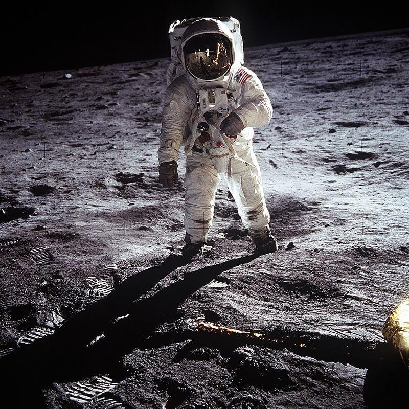 Jodrell Bank Discovery Centre: Lunar Sandpit
