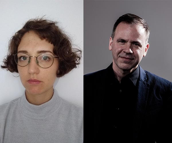 New Manchester Writing: Bestselling historical novelist Ian McGuire reads with  Tessa Harris and Honor Gavin