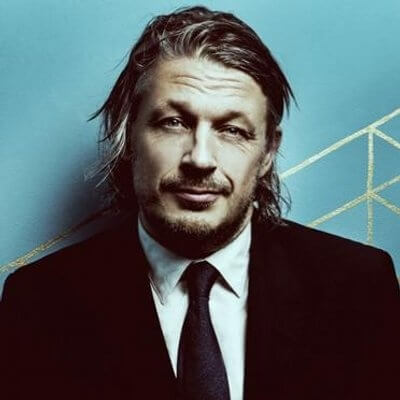 Richard Herring 'The Best'