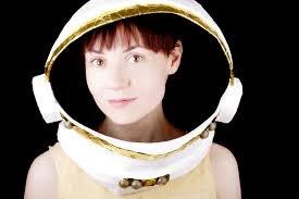 Helen Keen 'Space Quiz'
