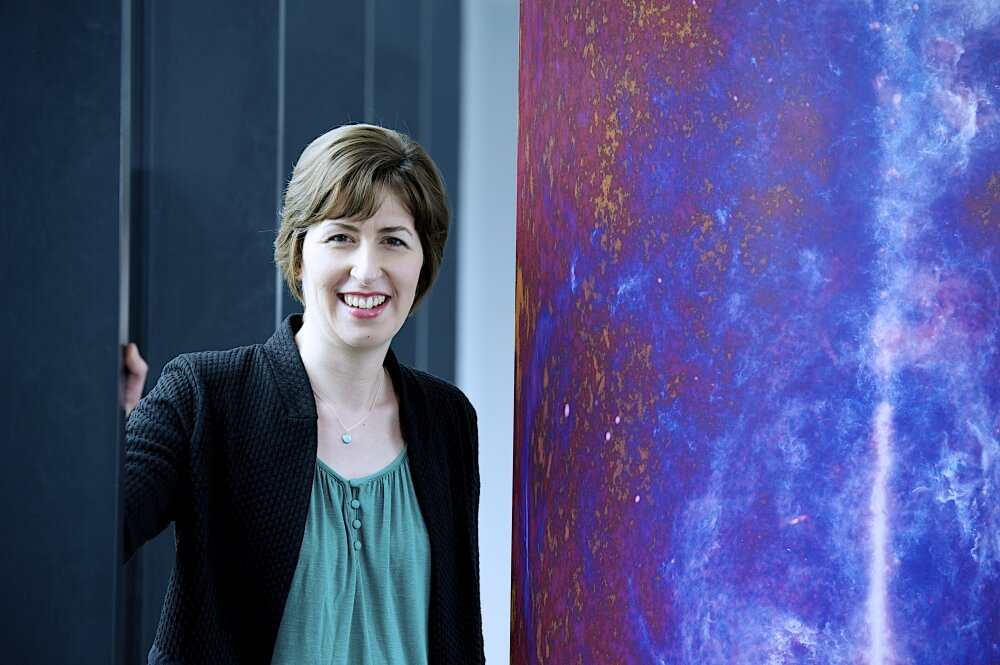 Sarah Bridle