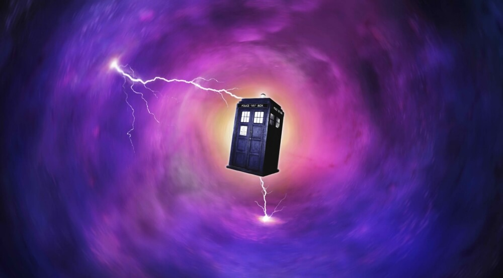 The Scientific Secrets of Dr Who