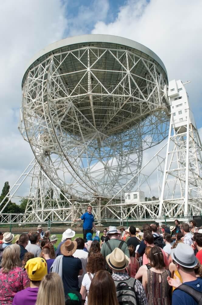 Telescope Talks