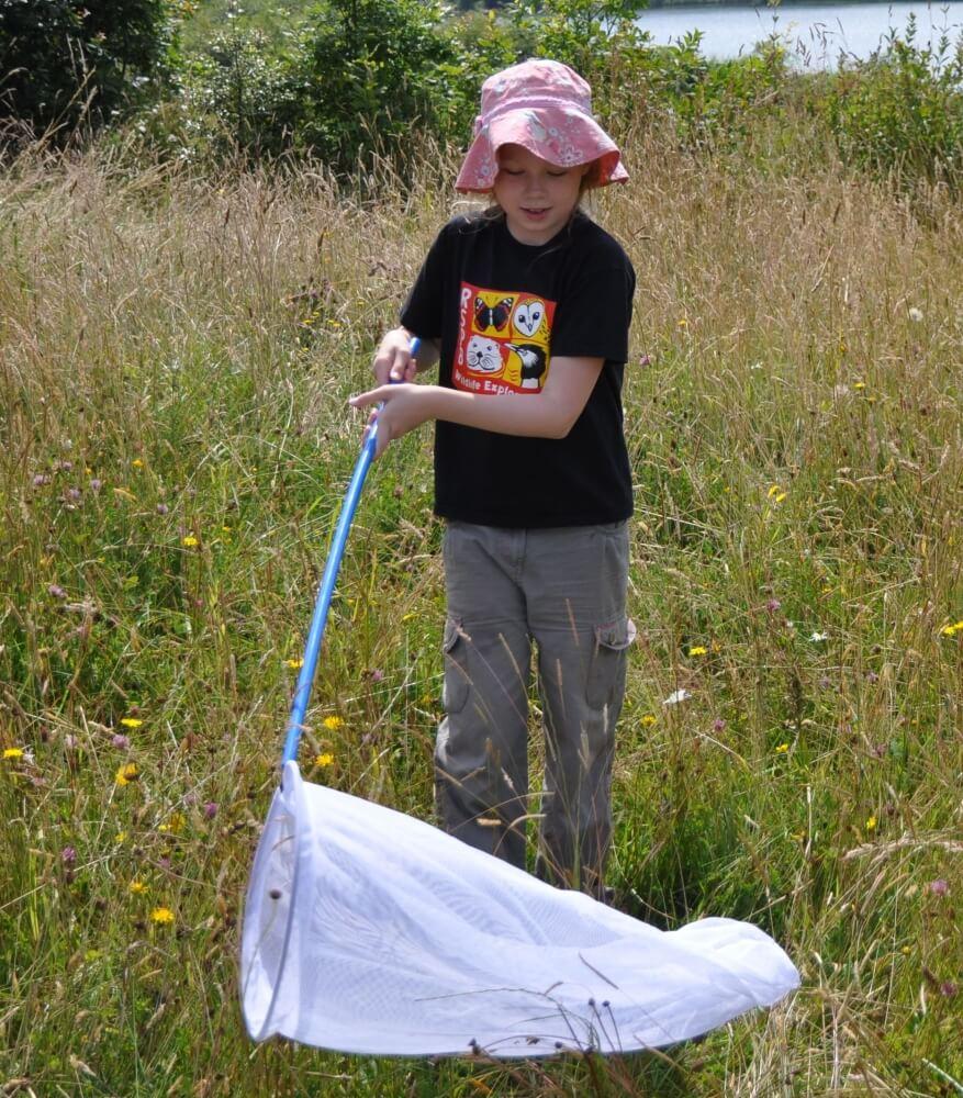 RSPB Macclesfield Wildlife Explorers