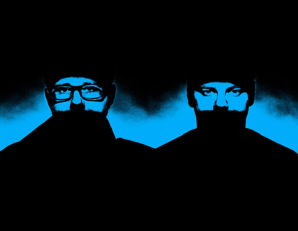 The Chemical Brothers [LIVE]