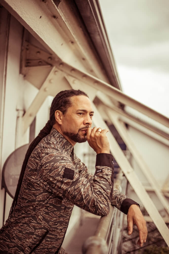Roni Size: New Forms Live