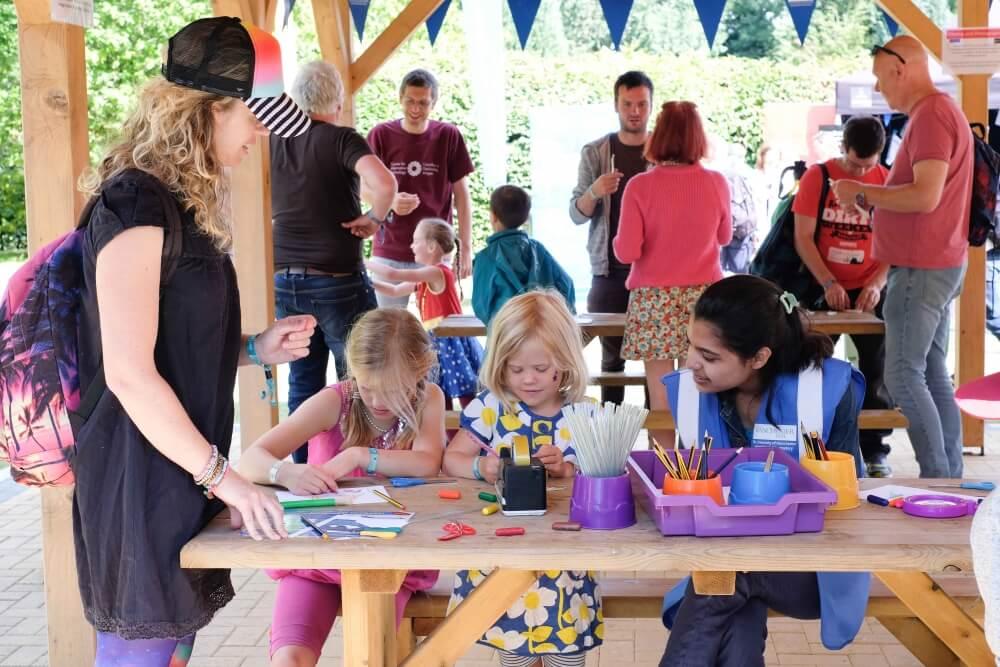 Kids Workshops and Activities