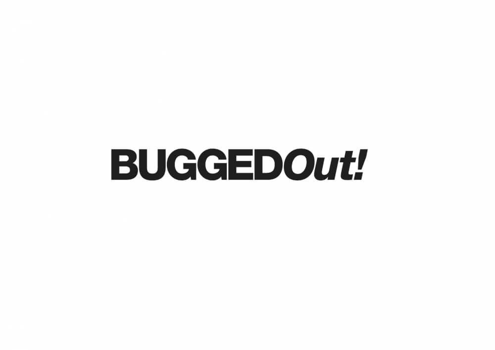 Bugged Out! Takeover