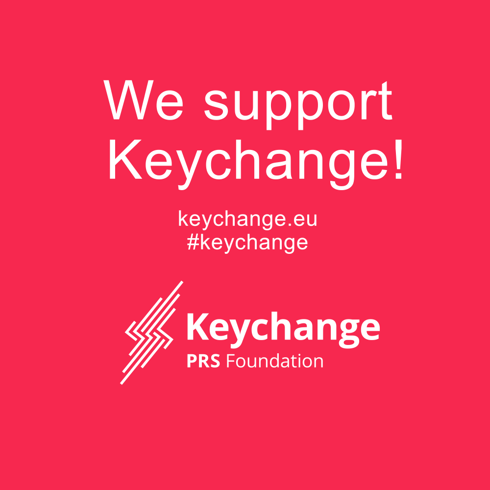 Keychange: The Sounds of Science, Women Music Producers & Sonic Pioneers