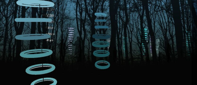 The Illumaphonium: HALO