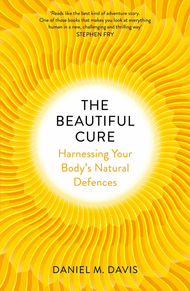 The Beautiful Cure: Harnessing Your Body's Natural Defenses