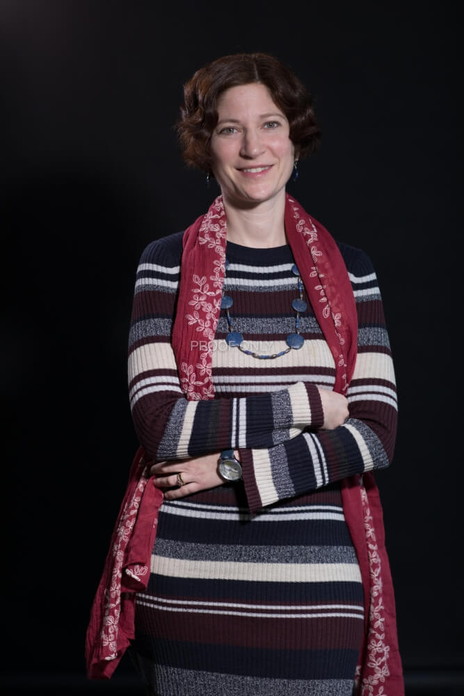 Julia Steinberger