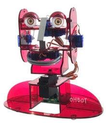 Workshop: Robot Rap