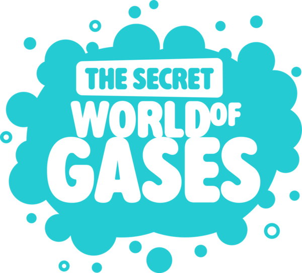 Science Show: The Secret Life of Gases
