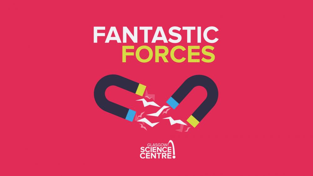 Science Show: Fantastic Forces