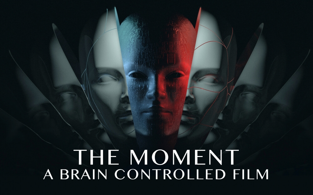 The Moment by Live Cinema