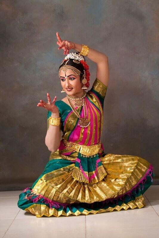 Anu Madhu Nambiar