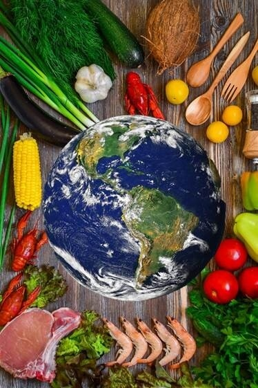 Take a Bite Out of Climate Change