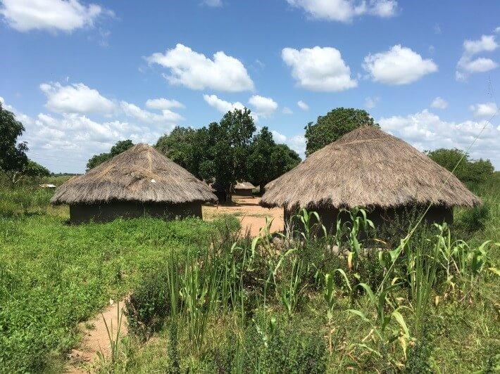 Let's Map Uganda!