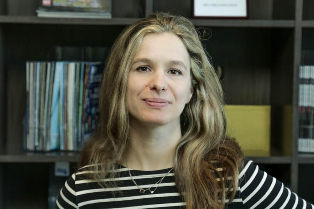 Anna Bonaldi